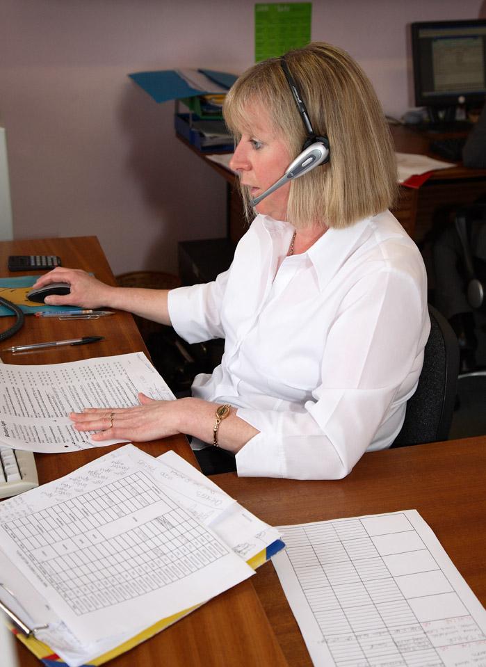 Trish Brewin - Bunbury Care Agency