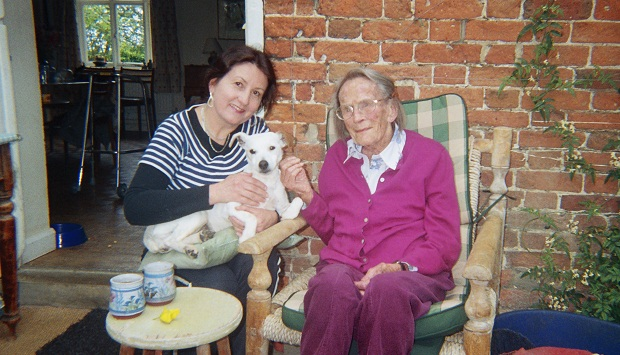 Emergency respite care at home