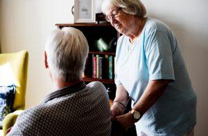Home care vs Care home - Bunbury Care Agency