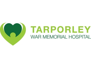 Tarporley War Memorial Hospital logo