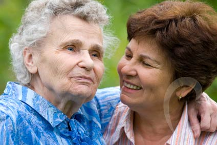 Elderly Care & Companionship at home