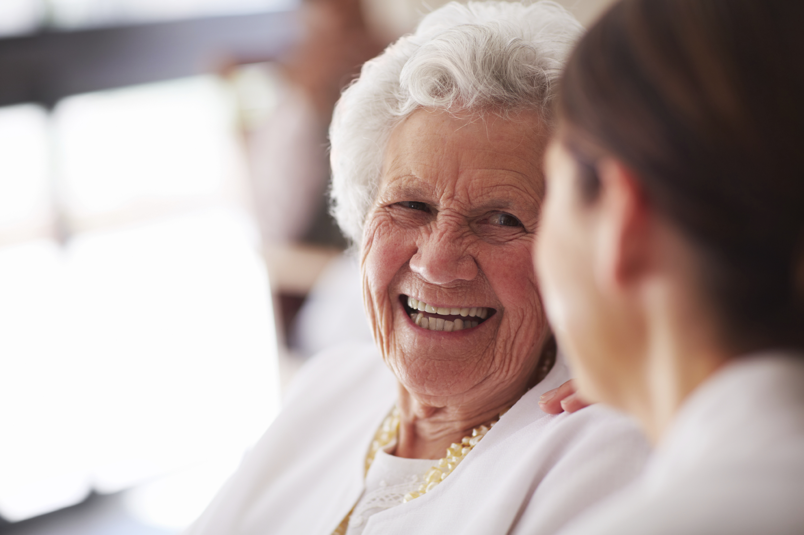 Respite & temporary elderly home care
