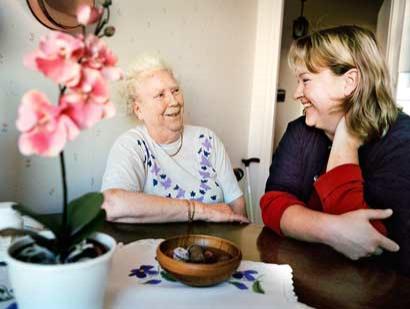 Home care agency jobs - Bunbury Care Agency