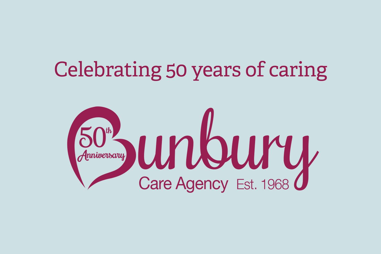Celebrating 50 years of caring - Bunbury Care Agency