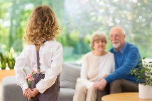 Grandparents have an important role to play - Bunbury Care Agency